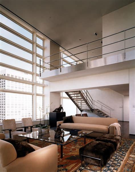 penthouse apartment vinci hamp architects