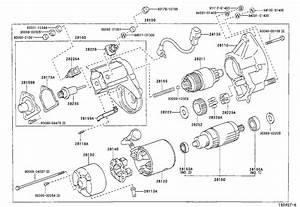 Toyota Dyna 200bu142l-tkmnx3 - Tool-engine-fuel