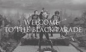theblackparade | Tumblr