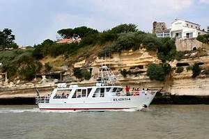 Permis Bateau Royan : excursions bateau verdon sur mer pointe de grave gironde ~ Melissatoandfro.com Idées de Décoration