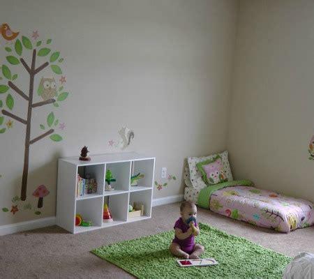 8 Chambres De Bébé Décorées Et Aménagées Selon La