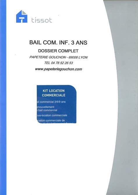 modèle bail précaire commercial gratuit modele bail commercial precaire gratuit document