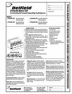 St4464n-12m Manuals