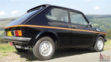 Fiat 127 For Sale by Fiat 127 Sport