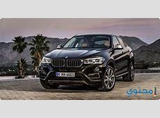 مواصفات وأسعار سيارة BMW X6 2019 موقع محتوى