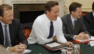 Nick Clegg Photos Photos - David Cameron & Nick Clegg Hold ...