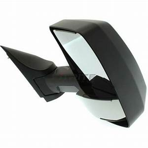 New Right Manual Door Mirror For 2003