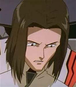 Voice Shigeru Aoba Evangelion