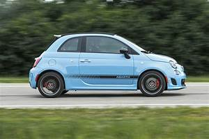 Fiat 500 Abart : performance cars that come with free driving lessons news ~ Medecine-chirurgie-esthetiques.com Avis de Voitures