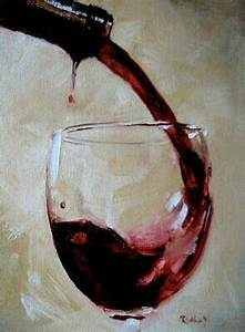57 best wine art images on pinterest wine art red With best brand of paint for kitchen cabinets with audrey hepburn canvas wall art