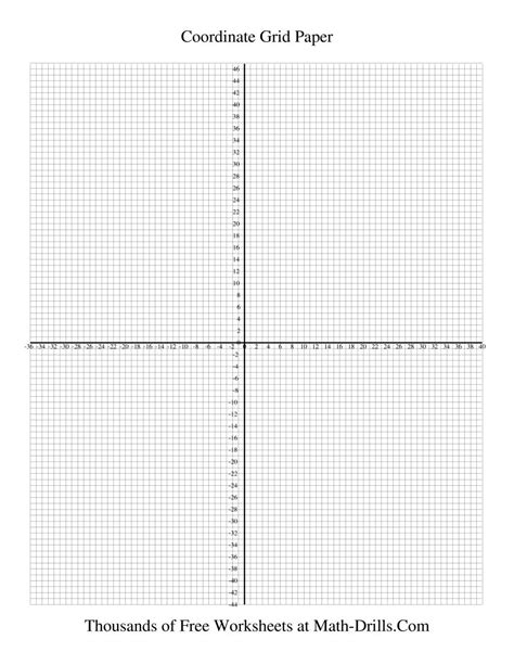 Coordinate Plane Math Worksheets Pdf  Ordered Pairs And Coordinate Plane Worksheetsgraphing