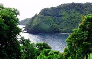 The Big Island Hawaii United States