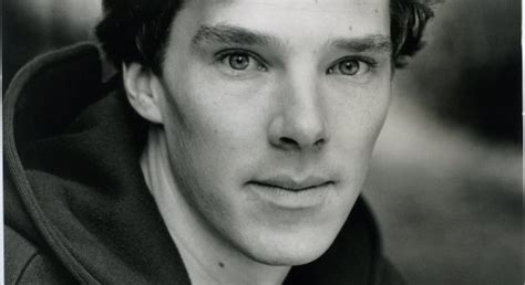 Benedict timothy carlton cumberbatch was born and raised in london, england. Benedict Cumberbatch - Black&White - HD Wallpapers