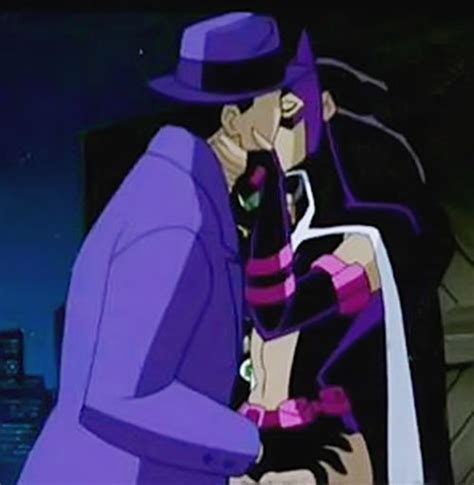Kiss Anime Justice League The Question Dc Animated Justice League Unlimited