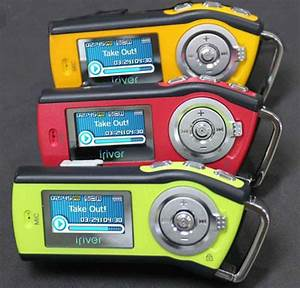Iriver T10 Mp3 Player Driver