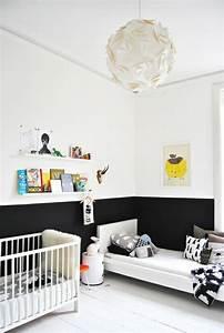 Ideen Für Kinderzimmer Wandgestaltung : 62 kreative w nde streichen ideen interessante techniken ~ Lizthompson.info Haus und Dekorationen