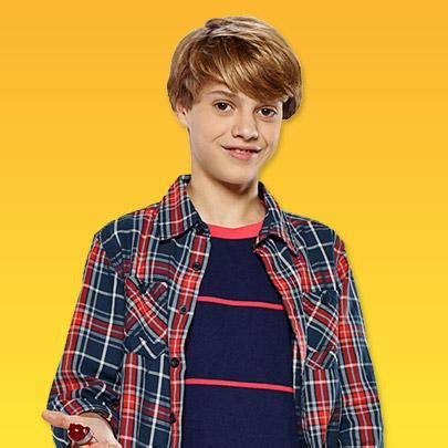 henry danger  clips pictures  nickelodeon page