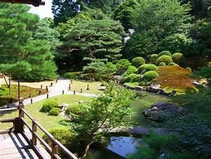 bassin pour jardin japonais conseils pour crer un petit With pont pour bassin de jardin 10 jardin japonais collection photo pour la creation