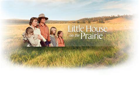 The House On The Prairie by House On The Prairie Insp Tv Family Friendly