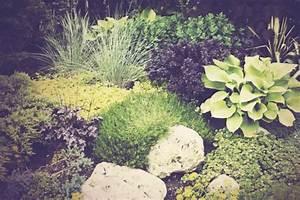 Pflanzen Für Den Schatten : schattengarten ideen zur bepflanzung gartengestaltung garten ~ Sanjose-hotels-ca.com Haus und Dekorationen