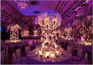 romantic wedding decorations ideas wedding party decor With decoration for wedding reception