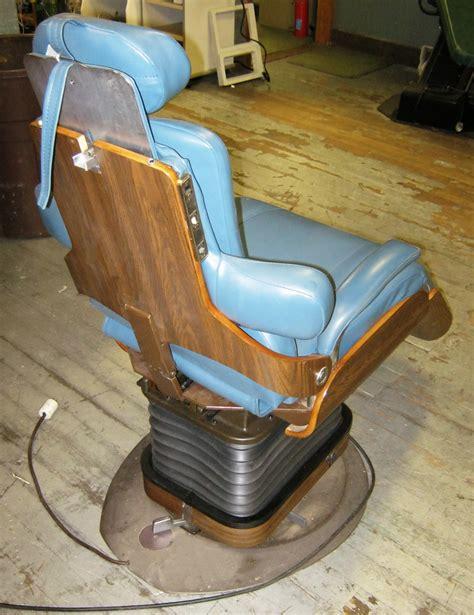 pelton crane chairman iberian oak pre owned dental inc