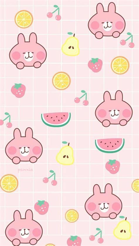 Kawaii Backgrounds Kawaii Phone Wallpapers 83 Images