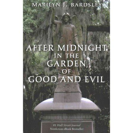 the garden of and evil after midnight in the garden of and evil walmart