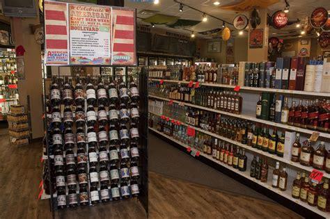 Bar Accessories Toronto by Goebel Liquor Bar Toronto