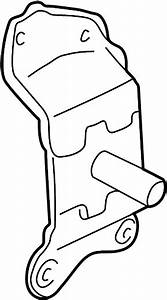 Chevrolet Cavalier Automatic Transmission Mount Bracket