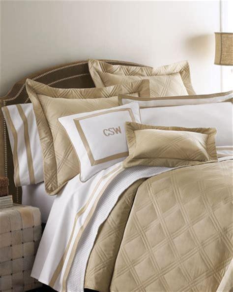 Matouk Bath Towels, Bed Linens & Tablecloths At Neiman Marcus