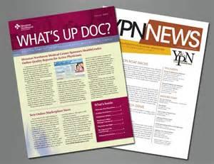 newsletter designer houston newsletter design houston newsletter printing