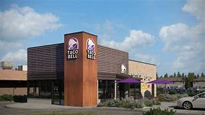 Taco Bell Canada to serve alcohol at select locations