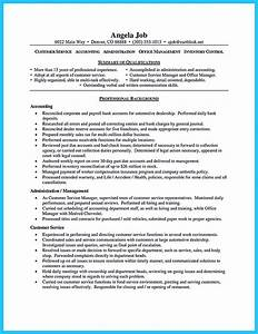 resume knowledge and skills well written csr resume to get applied soon
