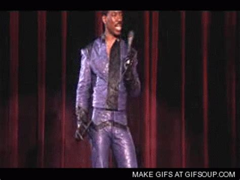 eddie murphy white man dance raw gif find share on giphy