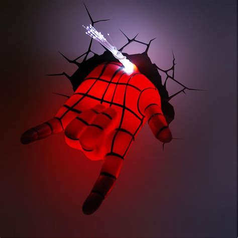 10 reasons why you should buy avengers led wall lights