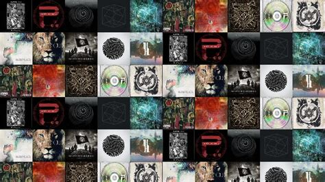 Animals As Leaders Wallpaper - animals as leaders 171 tiled desktop wallpaper