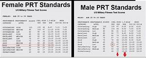 this is female privilege, PRT Standards