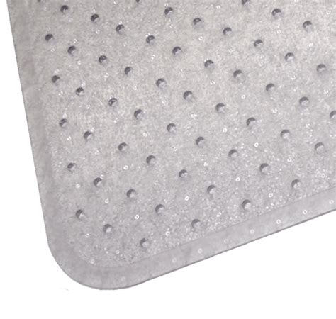 ventilated chair mats for carpet are vented chair mats for