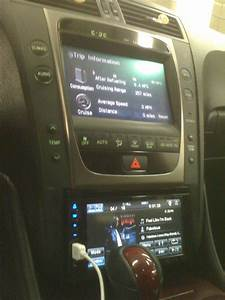 Stereo Options For My  U0026 39 08 Gs 350 W  Mark Levinson