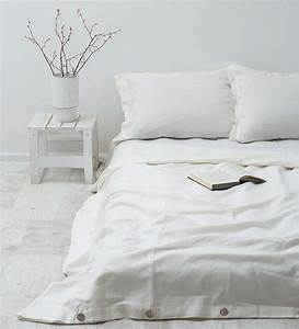 Stonewashed, Belgian, Flax, Linen, Bedding, Collection