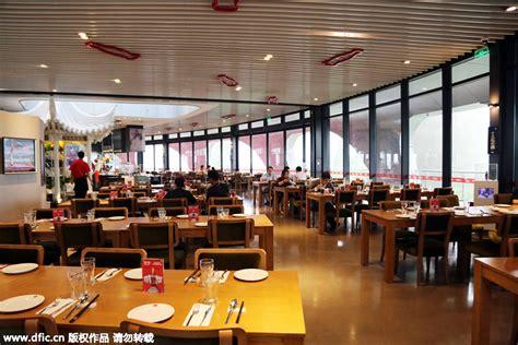 cuisine coca cola coca cola restaurant opens in shanghai 4 chinadaily com cn