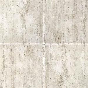 Travertine floor tile cm 120x120 texture seamless 14695
