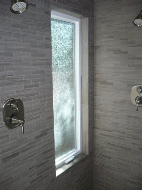 pin  patricia grube  house window  shower bathroom windows bathroom window glass