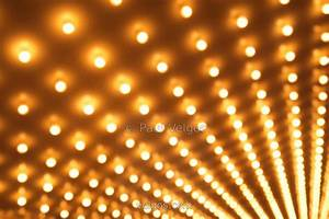 Picture of Theater Lights Blurred | Buy Canvas Prints ...
