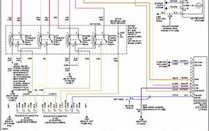 Where Is Trailer Brake Control Wiring Harness Located On A