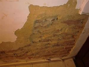 Reboucher Trou Mur Placo : reboucher un mur ~ Melissatoandfro.com Idées de Décoration