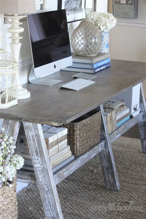 beautiful shabby chic home office design ideas interior god