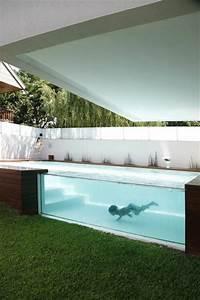 Eclairage Piscine Hors Sol : petite piscine hors sol bois ~ Dailycaller-alerts.com Idées de Décoration
