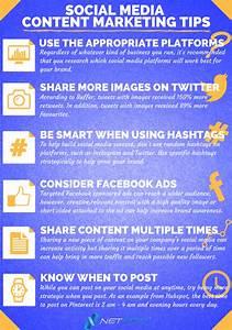 Social Media Content Marketing Tips - Net Gain SEO